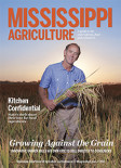 Mississippi Agriculture cover page